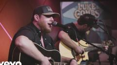 Luke Combs - Brand New Man - Live