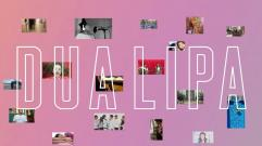 #DuasNewRules - Dua Lipa New Rules Fan video