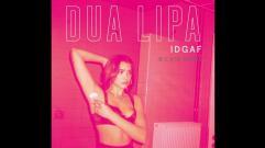 Dua Lipa - IDGAF (B-Case Remix)