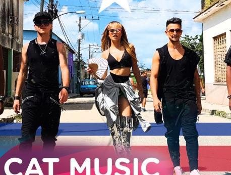 Mandinga Music Photo