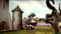 Maria Elena Walsh - La Canción de la Vacuna (3D)