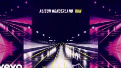 Alison Wonderland - Run (Nicky Night Time Remix)