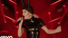 Zara Larsson - Ain't My Fault (Live) - 2016