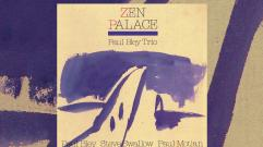 Paul Bley Trio - Latin Ideas