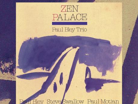 Paul Bley Trio Music Photo