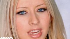 Christina Aguilera - I Turn To You (Remix)
