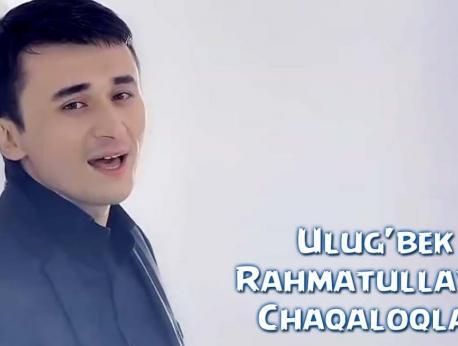 Ulug'bek Rahmatullaev Music Photo