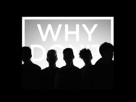 Why Don't We Music Photo
