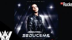Wolfine -  Sedúceme (Audio)