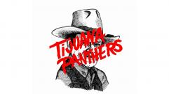 Tijuana Panthers - Dark Matter