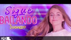 Juana & Saga WhiteBlack - Sigue Bailando (Lyric)
