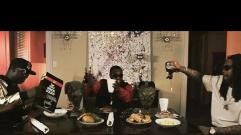 Gucci Mane ft. Waka Flocka & PeeWee Longway - Breakfast