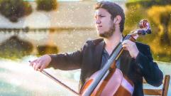 River Flows in You - Cello & Piano Orchestral Version ft. David Solis & Yiruma