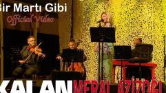 Meral Azizoğlu - Bir Martı Gibi