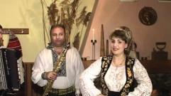 Mihaela Petrovici - Badita cu patimi grele (Muzica de petrecere)