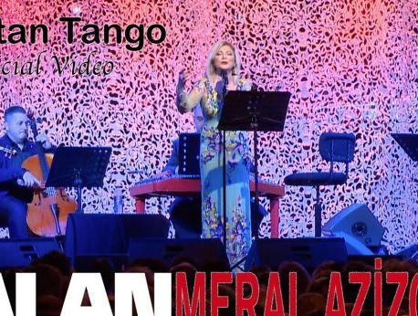 Meral Azizoğlu Music Photo