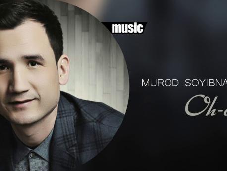 Murod Soyibnazarov Music Photo