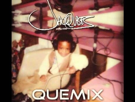 Jacquees Music Photo