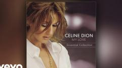 Céline Dion - There Comes a Time (Pseudo Video)