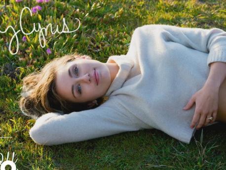 Miley Cyrus Music Photo