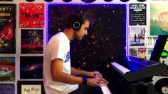 Alison Wonderland - I Want U (Jason Leech Keys Remix)