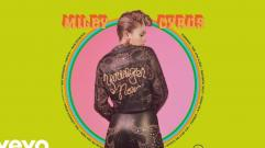 Miley Cyrus - Week Without You (Audio)