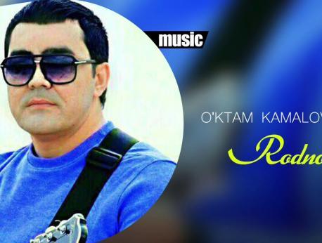 O'ktam Kamalov Music Photo