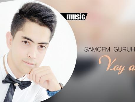 SamoFM guruhi Music Photo