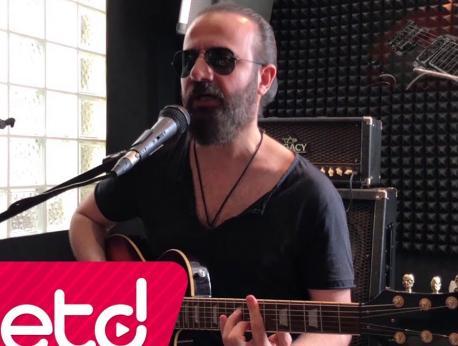 Erhan Doğancıoğlu Music Photo