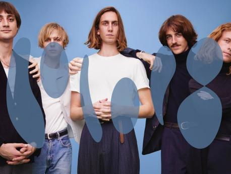 Parcels Music Photo