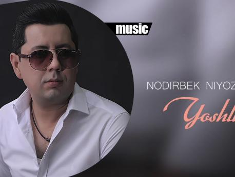 Nodirbek Niyozov Music Photo