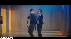 Prince Royce, Marc Anthony - Adicto