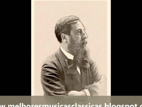 Léo Delibes Music Photo