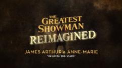 James Arthur & Anne-Marie - Rewrite The Stars