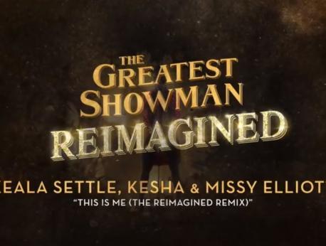 Keala Settle, Kesha & Missy Elliott Music Photo
