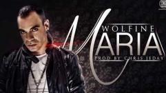 Wolfine - Maria (Audio)