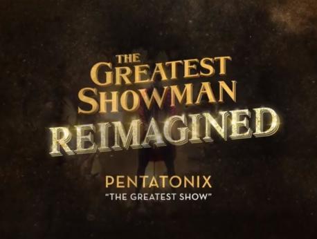 Pentatonix Music Photo