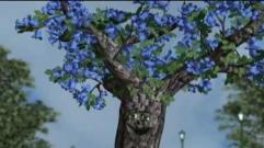 María Elena Walsh - La canción del Jacarandá (3D)