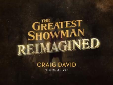 Craig David Music Photo