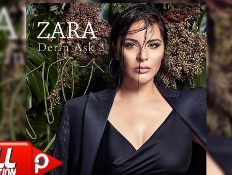 Zara Music Photo