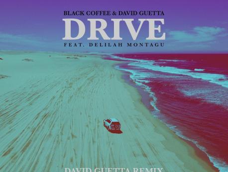Black Coffee & David Guetta Music Photo