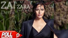 Zara - Kapın Her Çalındıkça (Audio)