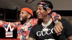 Kevin Gates & Moneybagg Yo - Federal Pressure (WSHH Exclusive )