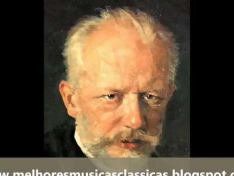 Pyotr Ilyich Tchaikovsky Music Photo