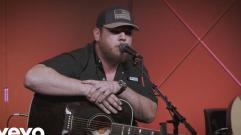 Luke Combs - One Number Away (Live)