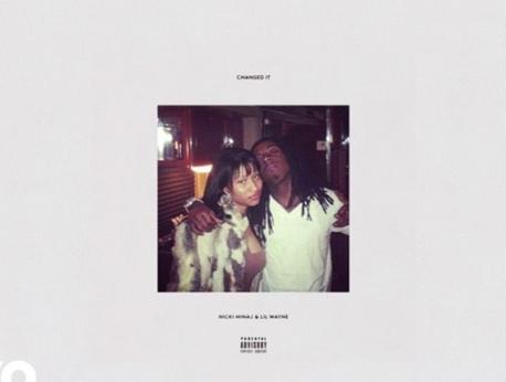 Nicki Minaj & Lil Wayne Music Photo