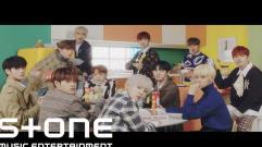Wanna One (워너원) - 봄바람 (Spring Breeze)