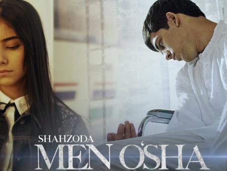 Shakhzoda Music Photo