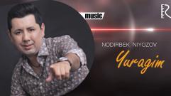 Nodirbek Niyozov - Yuragim | Нодирбек Ниёзов - Юрагим