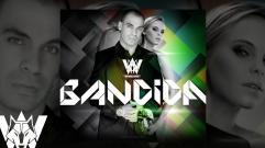 Wolfine -  Bandida (Audio)